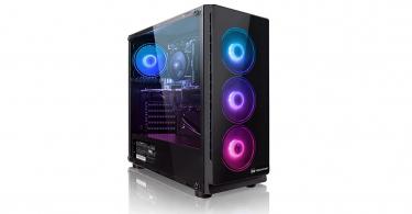 Comparatif pour choisir le meilleur PC fixe gamer pas cher